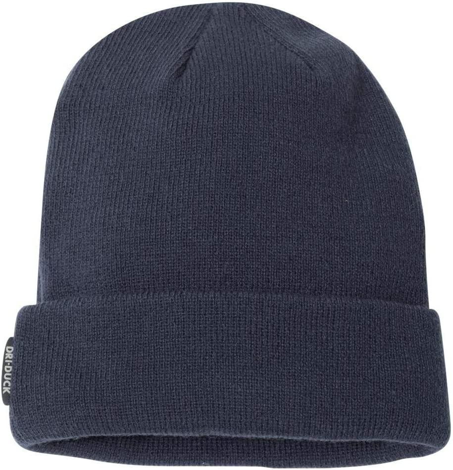 DRI DUCK Basecamp Performance Knit Beanie 3562 Knit Cap Hat