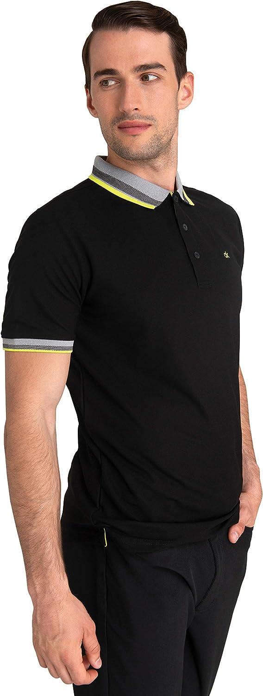 Calvin Klein Men's Spark Polo