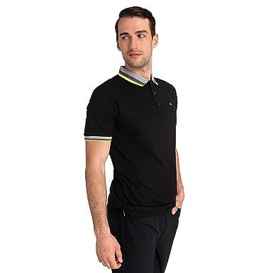 Calvin Klein Polo - para Hombre: Amazon.es: Ropa y accesorios