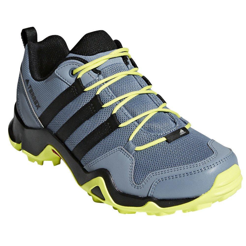 adidas Womenƒ_Ts Terrex AX2R Hiking Shoes, Black/Tactile Pink Grey 6 by adidas