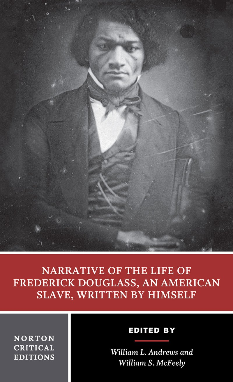 Federalism Essay Paper Amazoncom Narrative Of The Life Of Frederick Douglass An American Slave  Written By Himself Norton Critical Editions  Frederick  Best English Essay Topics also Process Essay Example Paper Amazoncom Narrative Of The Life Of Frederick Douglass An American  Research Paper Essay Example