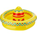 Beistle Inflatable Sombrero Cooler Party Accessory 18-Inch by 12-Inch (1 count)