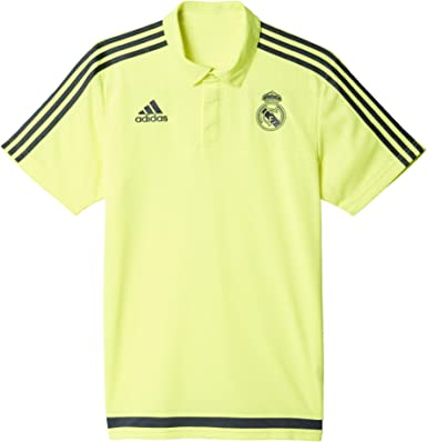 adidas UEFA Champions League Real Madrid CF - Polo: Amazon.es ...