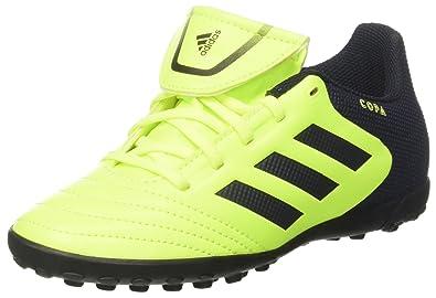 size 40 02777 bb424 Adidas Amazon Copa 74 Calcio it Tf Scarpe Bambini Unisex J D
