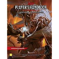 Dungeons & Dragons: Player's Handbook - Livro Do Jogador Edição Em Português
