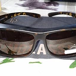 24cd7c452b Amazon.es:Opiniones de clientes: Gafas de sol superpuestas ACTIVE ...