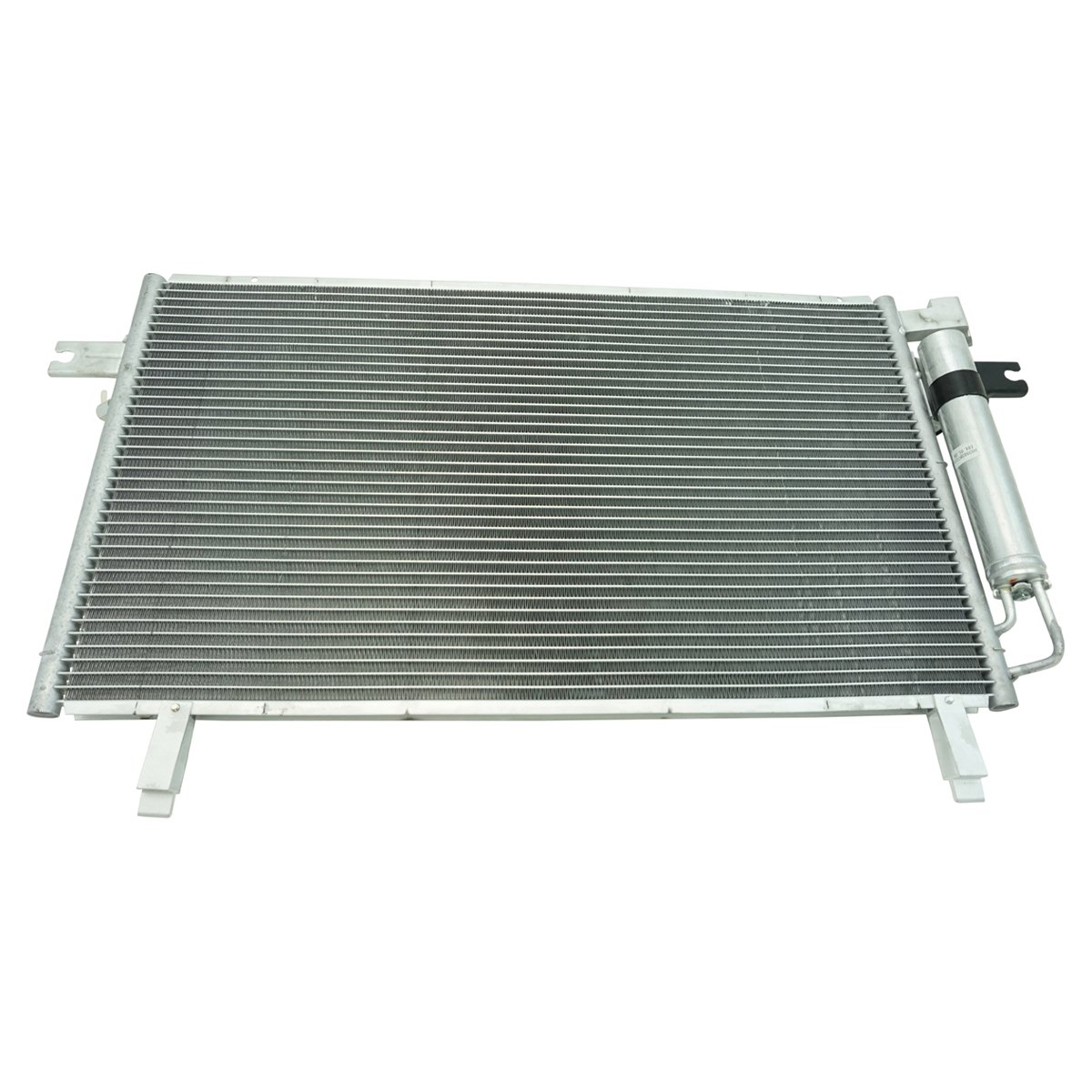 AC Condenser A//C Air Conditioning with Receiver Drier for Nissan Infiniti Truck