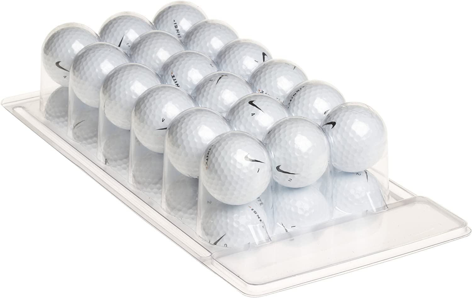 Nike Ignite Recycled Golf Balls (36 Pack Assorted)
