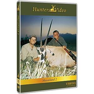 Hunters Video DVD Masailand 2