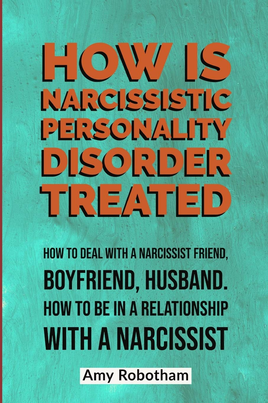 Personality disorder partner narcissistic Coping with