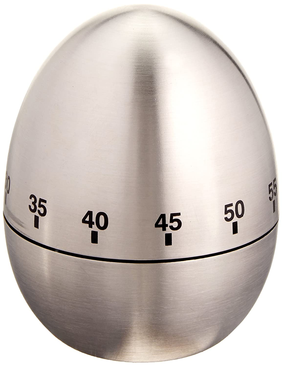 Ikea Ordning Kitchen Timer Amazoncom Norpro 1481 Stainless Steel Egg Timer Kitchen Dining