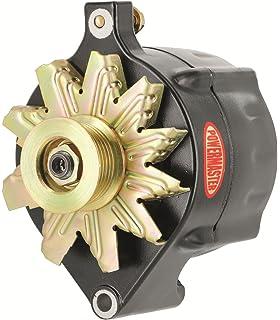 Powermaster 8-37101 Ford Upgrade Alternator 100 Amp w// 1V Pulley Chrome