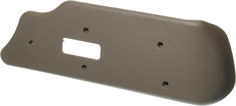 Genuine GM 88941674 Seat Adjuster Switch Bezel Front