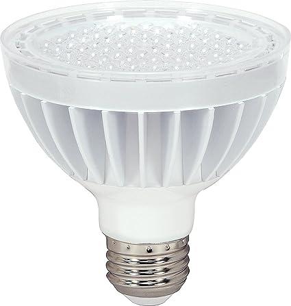 KolourOne 13 W (=75W) LED PAR30 bombilla halógeno lámpara ...