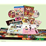 Onimonogatari : Shinobu Time Blu-Ray Set (Limited Edition)