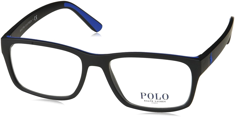 19fd3582aff Lunettes de vue Polo Ralph Lauren PH 2172 5629  Amazon.fr  Vêtements et  accessoires