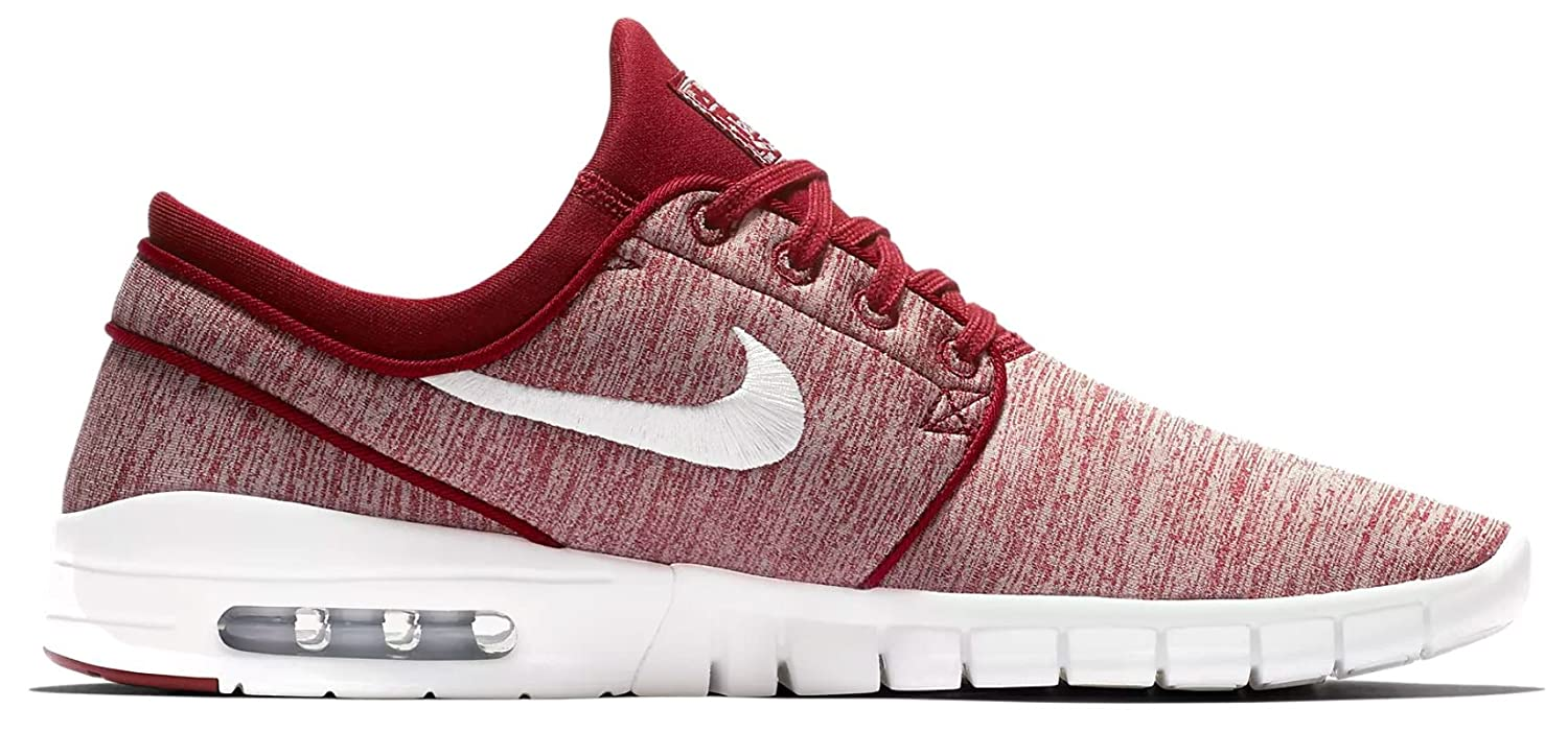Nike SB Stefan Janoski Max Men's Shoes 6.5 6.5 Shoes M US|Red Crush/White B00GPQZ1ZM f78ca7