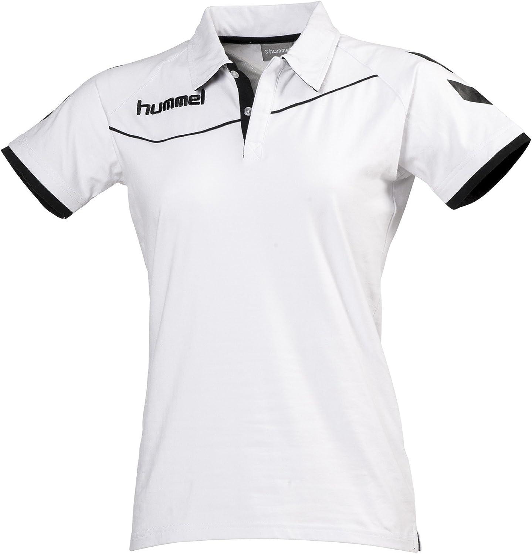 Hummel Polo Corporate Lady Violet: Amazon.es: Deportes y aire libre