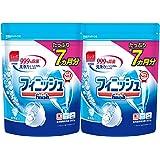 フィニッシュ 食洗機 洗剤 パウダー 詰替 900g × 2個(約400回分)