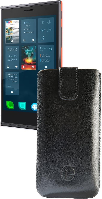 Original Favory – Funda para/Jolla Smartphone/piel para móvil ...