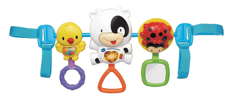 Color VTech 3480-185622 Cadeneta de Animales para Silla