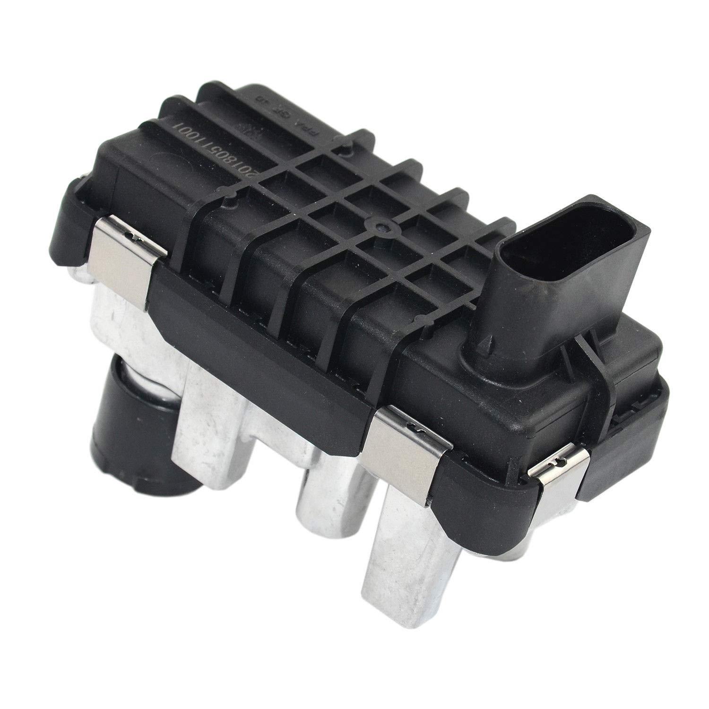 Turbo - Actuador eléctrico 6NW009228 G-88 730314: Amazon.es: Coche y moto