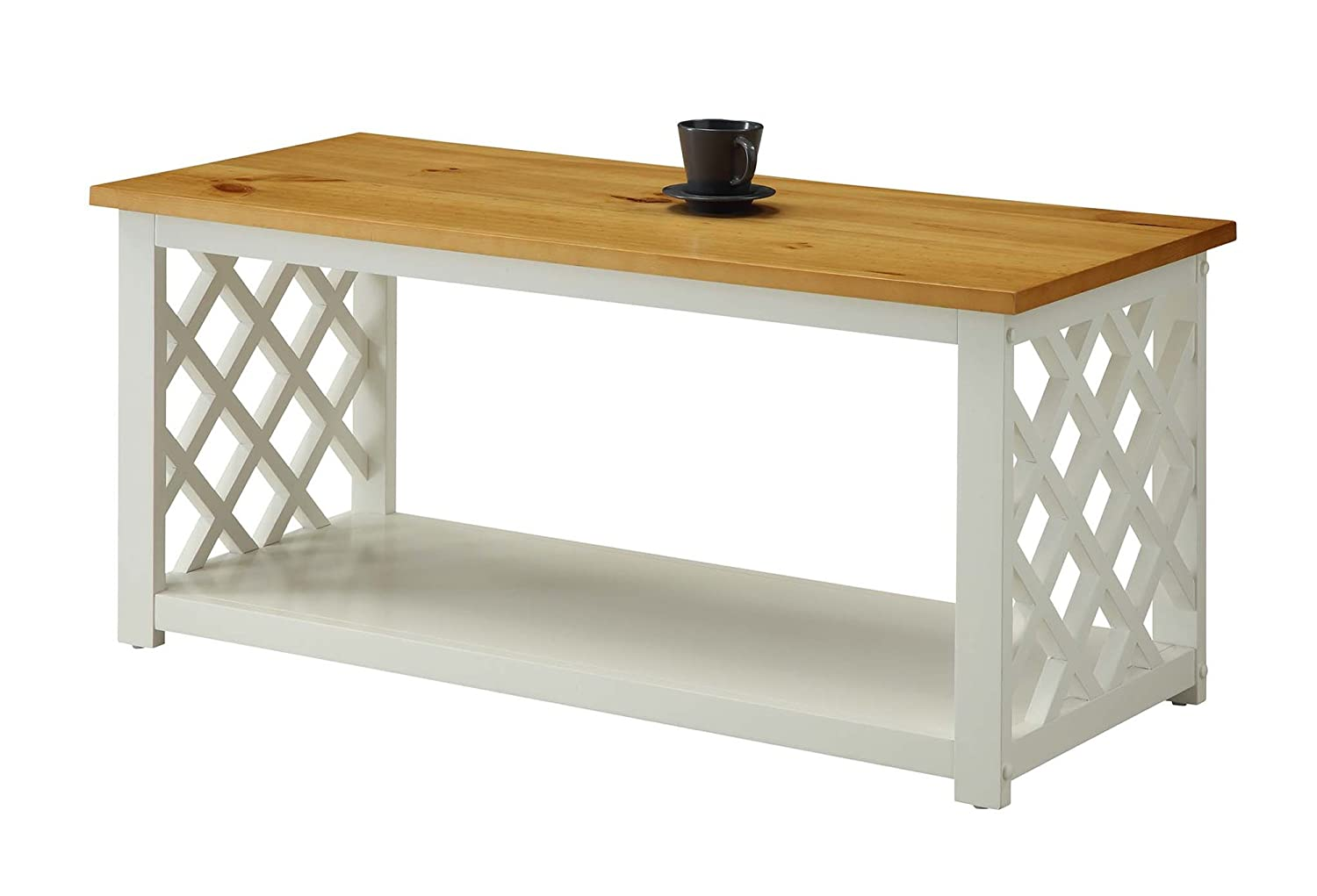 Convenience Concepts Cape Cod Coffee Table