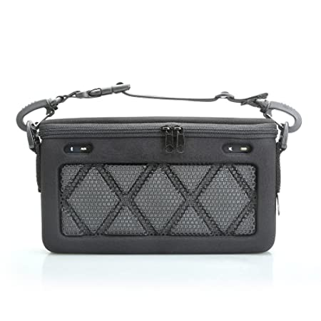 Deluxe Travel Carrying Case For Bose SoundLink III 3 Wireless Bluetooth Speaker