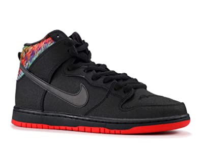 huge discount 9dc9a fcfd9 Image Unavailable. Image not available for. Color  NIKE DUNK HIGH PREMIUM  SB Mens ...