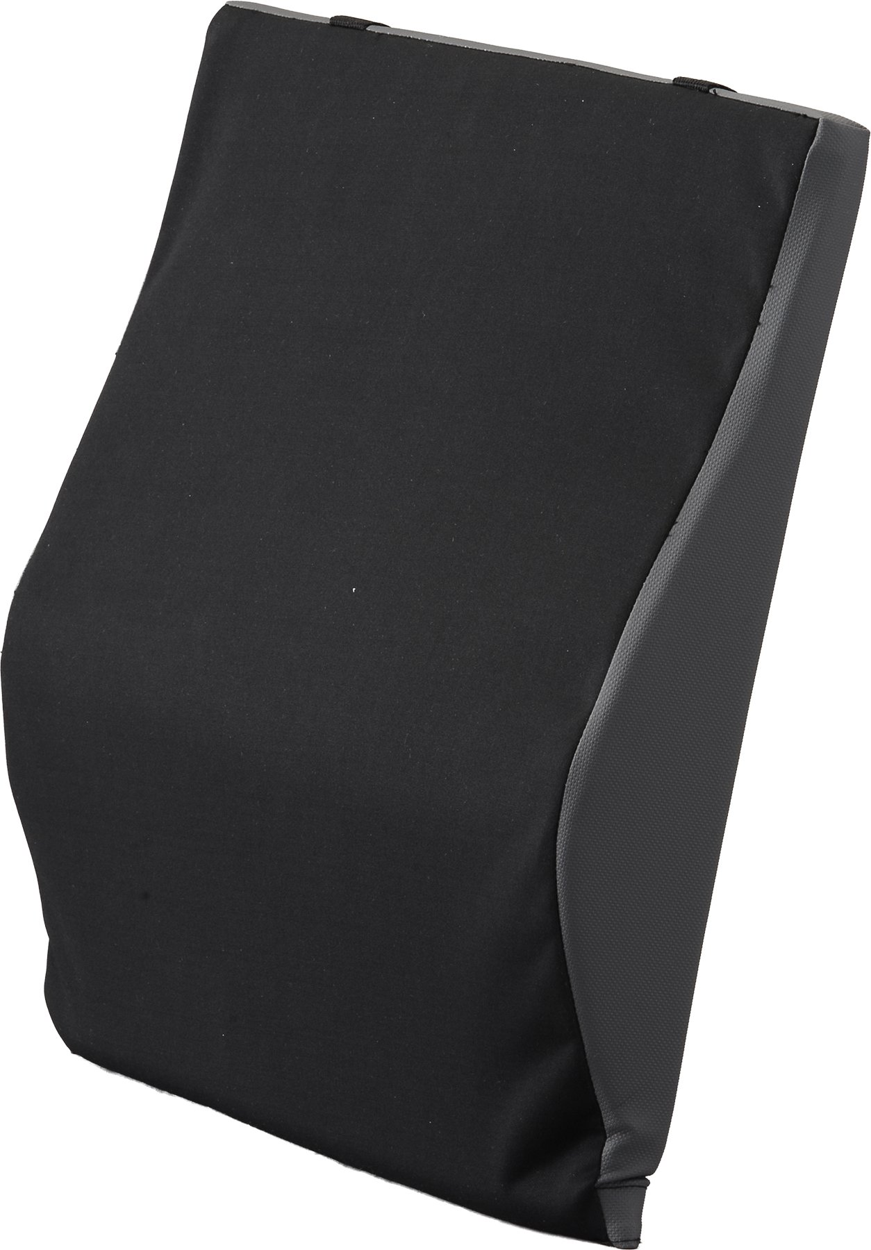 NOVA Medical Products 16'' Foam Back Wheelchair Cushion with Lumbar Support