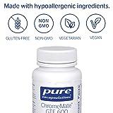 Pure Encapsulations - ChromeMate GTF 600 - Unique