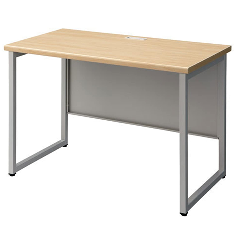 FIRST-G ワークテーブル W1000×D600×H700mm GT-1060 ナチュラル B01LWOQV2X ナチュラル ナチュラル
