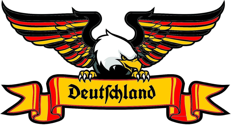 """Auto Aufkleber /"""" DELBRÜCK /"""" Sticker Stadt Deutschland ca.9x15cm konturgeschn."""