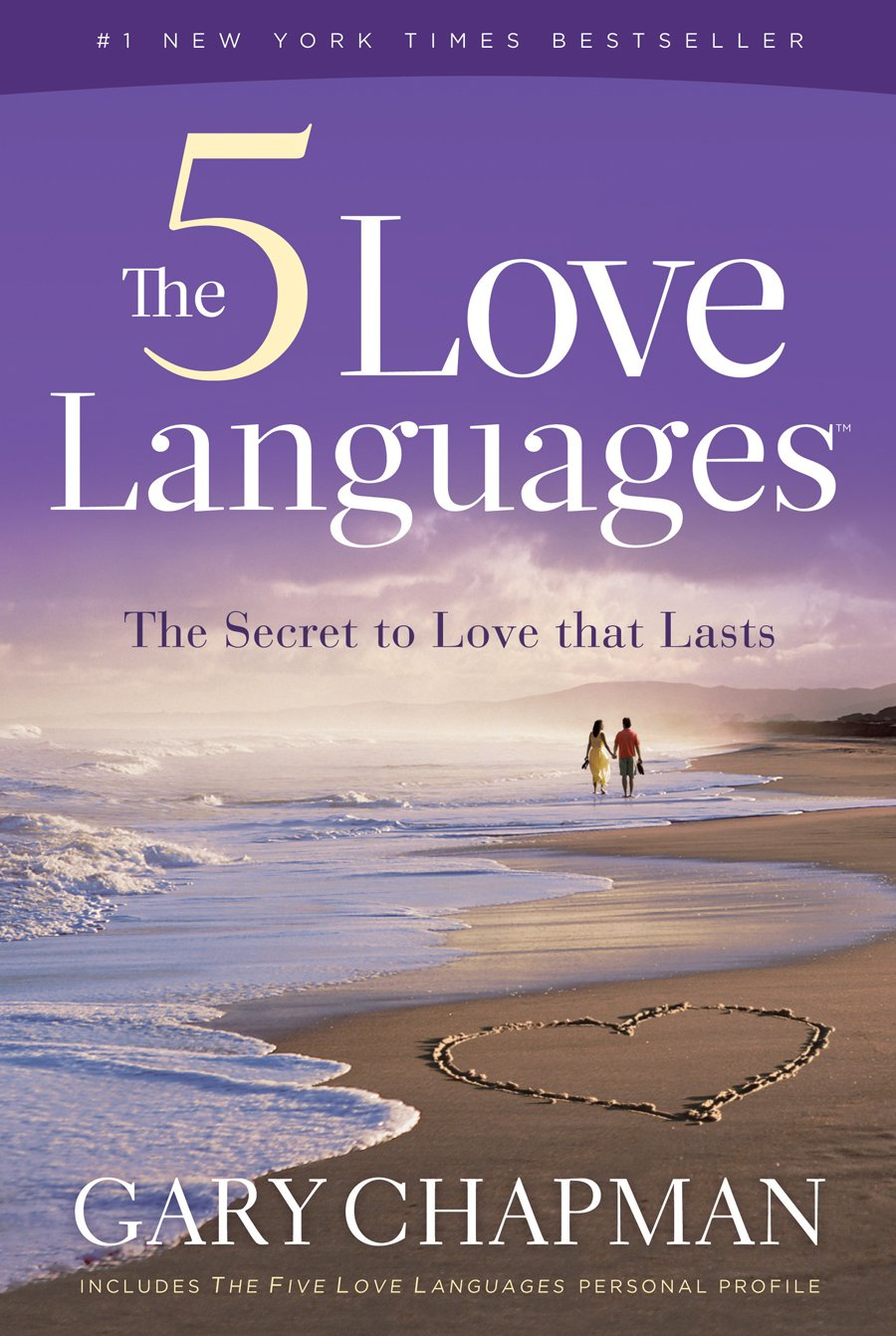 The 5 Love Languages (Turtleback School & Library Binding Edition) by Turtleback