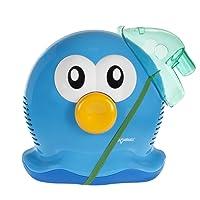 Promedix - Pr-813 - nebulizador compresor de aire, medusa para niños