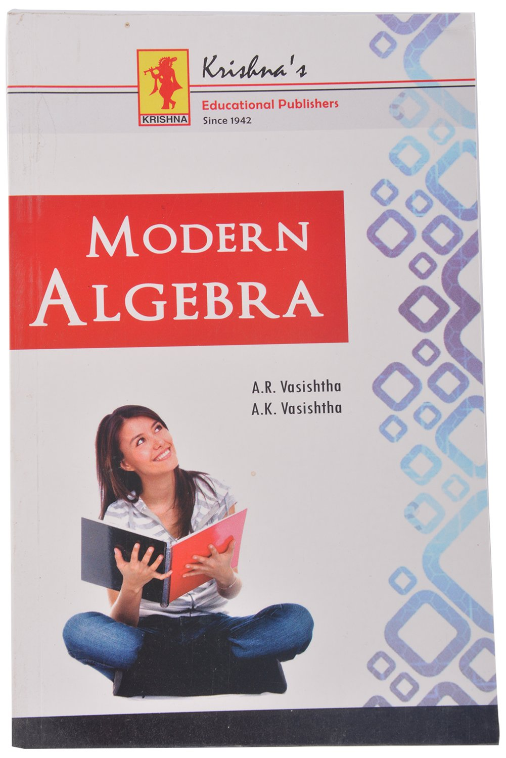 Buy Modern Algebra Book Online at Low Prices in India | Modern