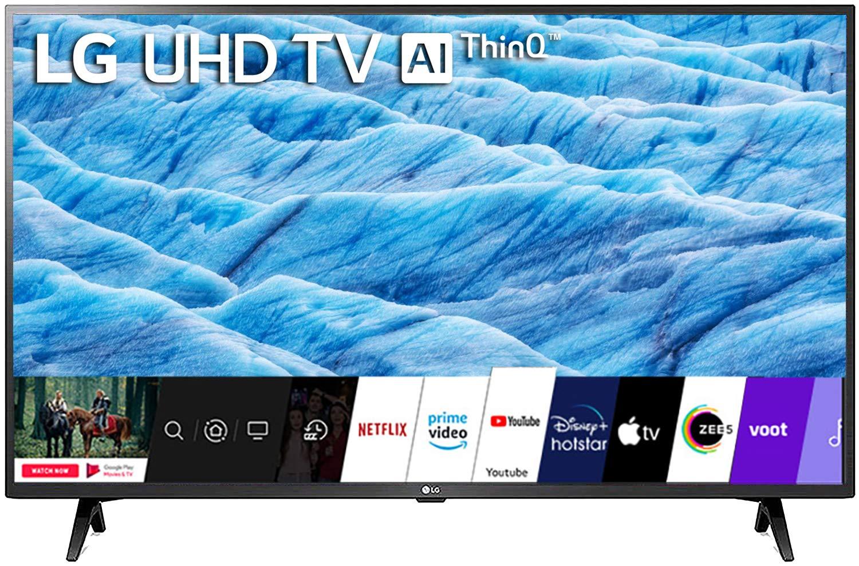Best TV Under 60000 In India 2020 lg-139-cm