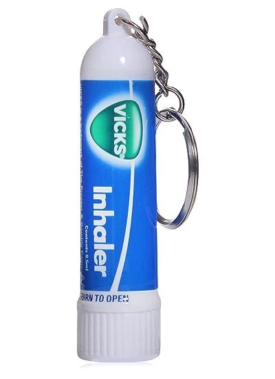 amazon com vicks inhaler relief for cold sinus nasal congestion