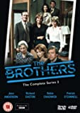 The Brothers - The Complete Series 3 [DVD] BBC [UK Import]