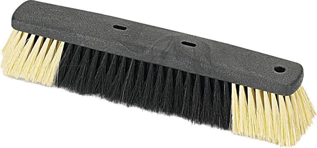 schwarz 521801 Coronet Gro/ßfl/ächenbesen-UM661597 40x30x30 cm