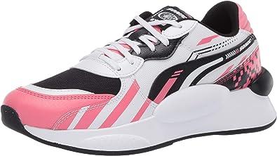 PUMA Kids' Sega Rs 9.8 Sneaker