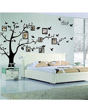 Wall Stickers & Murals | Amazon.com
