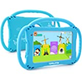 Kids Tablet 7 Android Kids Tablet for Toddlers Kids Friendly Learning Tablet with WiFi Camera Children's Tablets Android 9.0