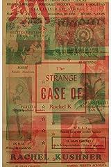 The Strange Case of Rachel K Paperback