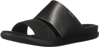 Damara Ii Slide Flat Sandal