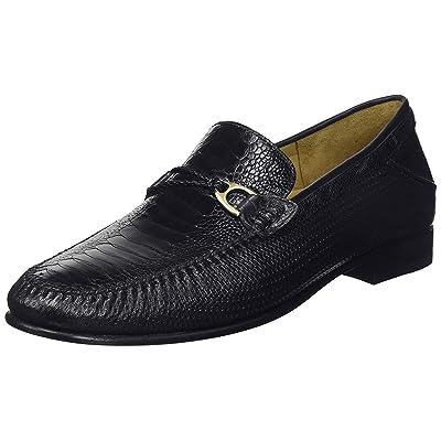 Mezlan Men's 7161-P Moccasin   Loafers & Slip-Ons