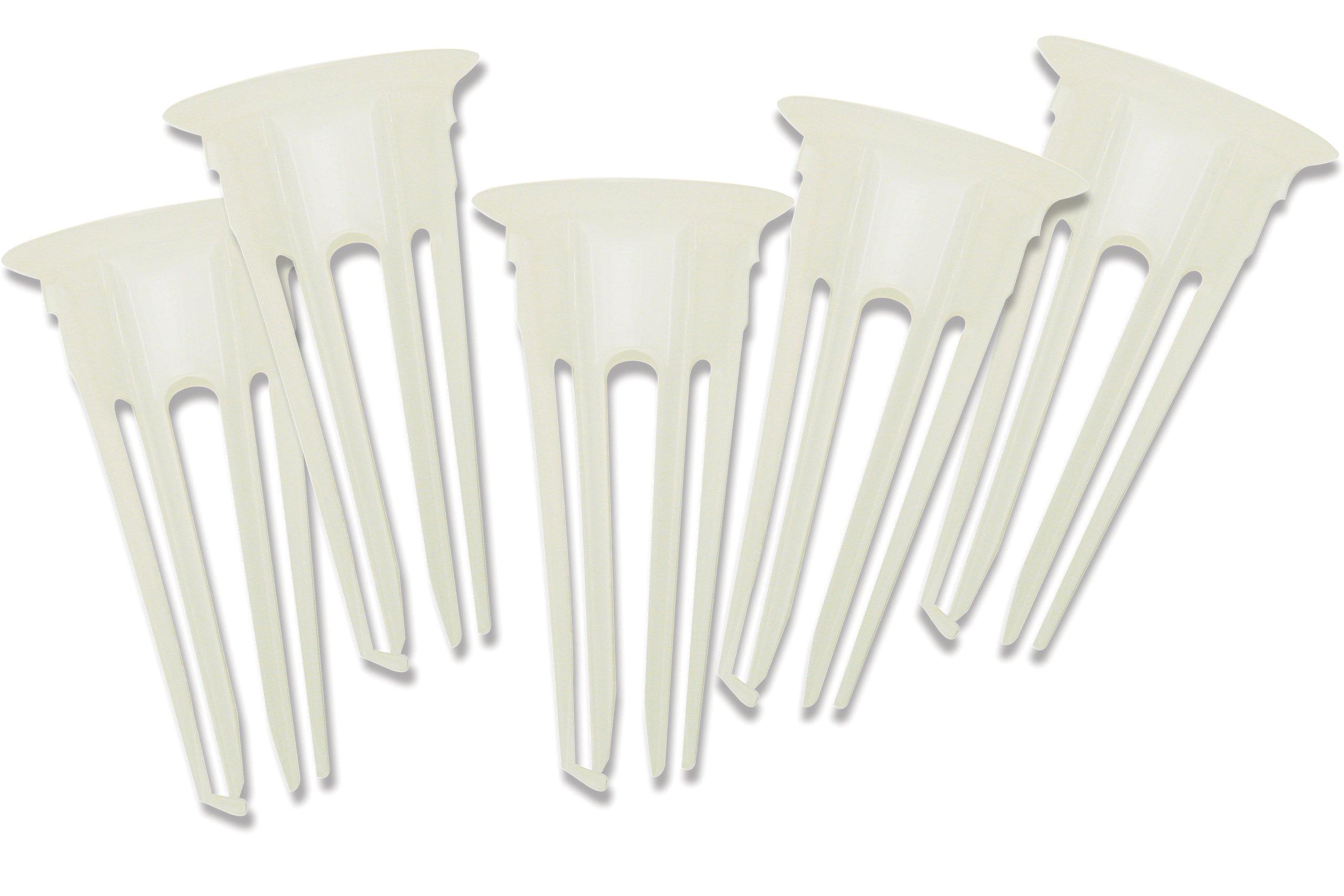 AeroGarden Grow Baskets (50-Pack) by AeroGrow