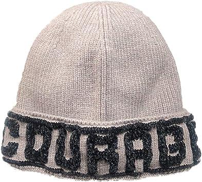 TwoCC-Sombrero de punto, gorro de invierno de punto para hombres y ...