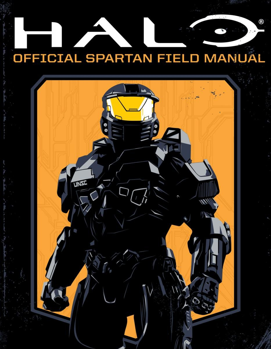 HALO: Official Spartan Field Manual