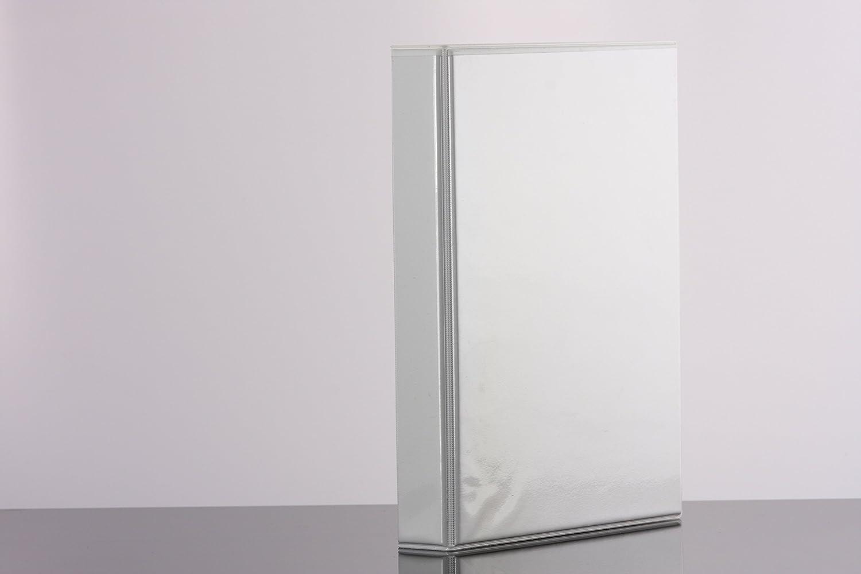 10 x PVC Ringordner DIN A5 Füllhöhe 25 mm B010XAFFQU | Qualität Produkte